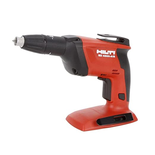 Amazon.com: HILTI 403198 SD 4500-a18 18-volt Taladro ...