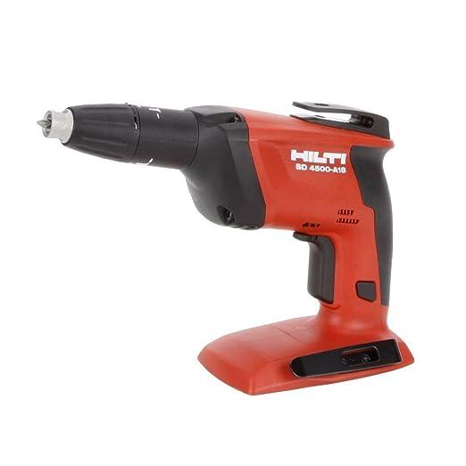 Amazon.com: HILTI 403198 SD 4500-a18 18-volt Taladro ...