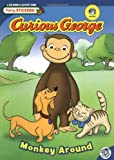 Monkey Around, H. A. Rey, 1416948465