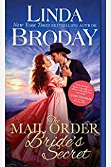 The Mail Order Bride's Secret (Outlaw Mail Order Brides Book 3) Kindle Edition