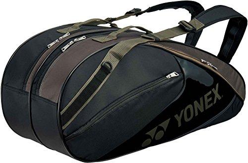 요넥스 테니스 라켓 백6(배낭 부착・테니스 라켓6개 용) BAG1732R