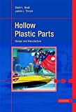 img - for Hollow Plastic Parts. book / textbook / text book