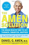 The Amen Solution, Daniel G. Amen, 0307463613