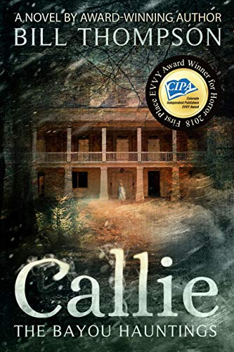Callie (The Bayou Hauntings Book - Dialogue Coat