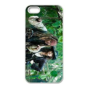 Pirates of the Caribbean Design Pesonalized Creative Phone Case For Iphone 5S