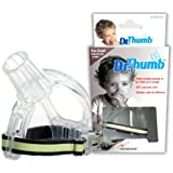 Dr.Thumb Stop Thumb Sucking Baby Child Finger Guard Protect (Small (From 12 To 36 Month))