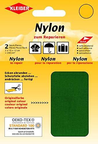 KleiberCoGmbH nylon patches groen