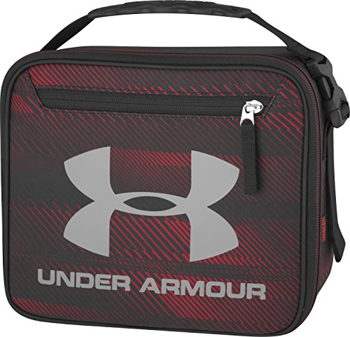 (Under Armour Lunch Box, Speed Lines)