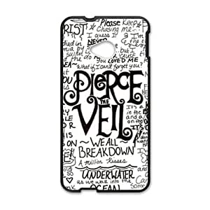 Pierce the veil Cell Phone Case for HTC One M7