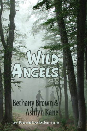Wild Angels (Lost Boys and Love Letters Series Book 3)