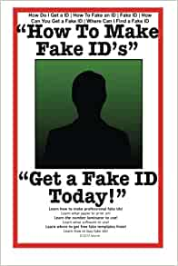 How To Make Fake ID's! How Do I Get a ID | How To Fake an ID