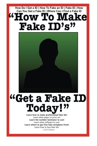 printable fake id