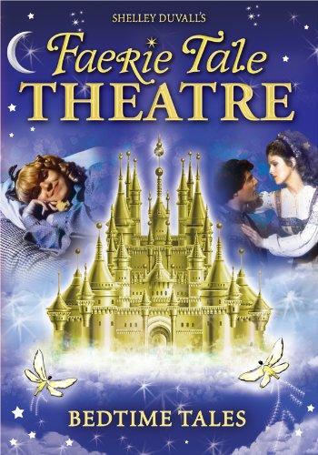 Faerie Tale Theatre - Bedtime Stories]()