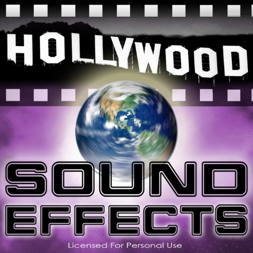Hollywood Sound Effects - 6