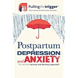 Postpartum Depression and Anxiety: The Definitive Survival and Recovery Approach (Pulling the Trigger)