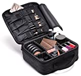 Best Makeup Bags - Makeup Travel Bag | Makeup Case | Cosmetic Review
