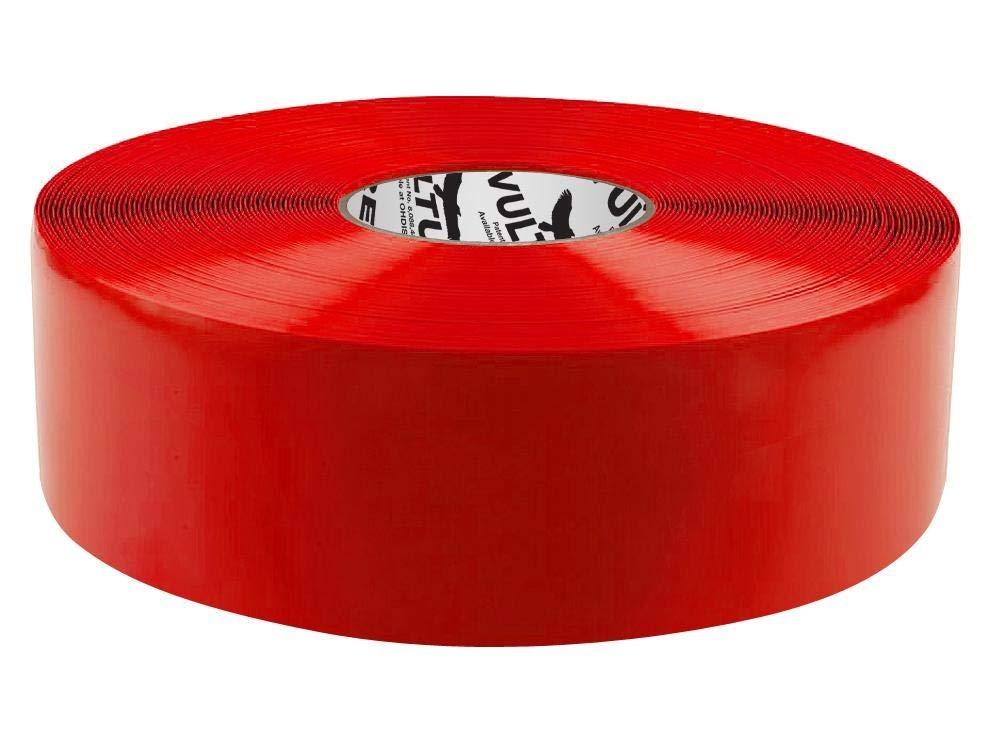 Cinta adhesiva para marcar el suelo, rollo de 3 pulgadas, 1 ...