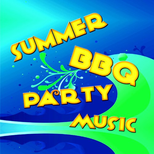 - Summer BBQ Party Music
