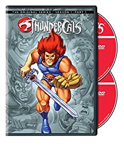 Thundercats: Season 1 Part 1 [Import]