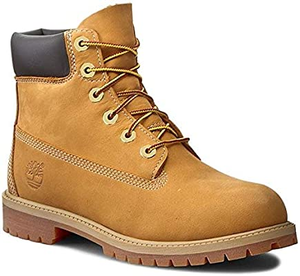 Timberland Khaki Shearling & Snow Boots For Men: Buy Online