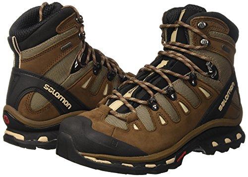 b27466d1afd Salomon Quest 4D 2 GTX Hiking Boots For Men Review - Coolhikinggear.com