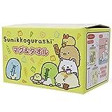 San-X K Company Sumikko Gurashi Mug Cup & Towel Set