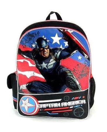 Captain America - 16