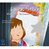 Lauras Stern - Wunderbare Gutenacht Geschichten Bd.5: Tonspur der TV-Serie, Folge 5. (Lauras Stern - Gutenacht-Geschichten, Band 5)