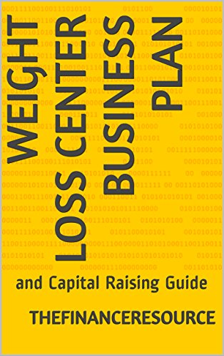weight-loss-center-business-plan-and-capital-raising-guide