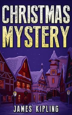 Mystery: Christmas Mystery: Mystery and Suspense