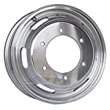 "Automotive : Alcoa 16"" x 5.5"" Dura Bright Front Wheel fits Freightliner & Mercedes Sprinter (250801DB)"