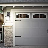 Home Luminaire 31703 Spence 1-Light Outdoor Wall