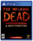 Warner Bros The Walking Dead The Telltale Series A New Frontier PlayStation 4