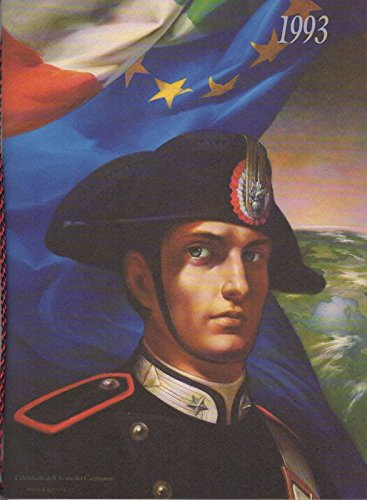 Calendario Carabinieri Dove Si Compra.Amazon It Calendario Dell Arma Dei Carabinieri Aa Vv