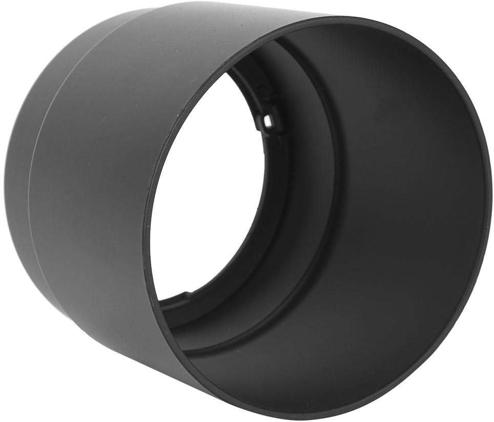 Acouto Camera Mount Lens Hood for Canon EF 100mm f//2.8 Macro USM EF 100mm f//2.8 Macro Lens