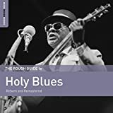 Rough Guide To Holy Blues / Various Artists