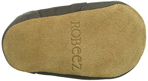 Pictures of Robeez Boys' George Shoe First KicksGrey12-18 65.75421.02.073.12.58 7