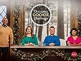 Christmas Cookie Challenge, Season 1