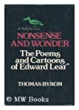 Nonsense and Wonder, Thomas Byrom, 0525168354