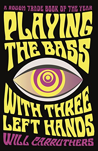 Playing the Bass with Three Left ()