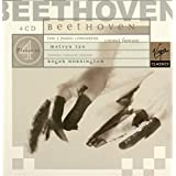 Beethoven: The 5 Piano Concertos / Choral Fantasy - Melvyn Tan / Roger Norrington / London Classical Players