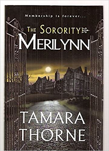 Book The Sorority: Merilynn