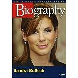 A-E Biography Sandra Bullock