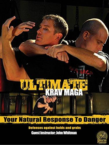 Ultimate Krav Maga - Your Natural Response To Danger ()
