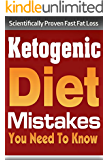 Ketogenic Diet: Ketogenic Diet Mistakes You Need To Know (ketogenic diet, ketogenic diet for weight loss, ketogenic diet for beginners, diabetes diet, paleo diet, anti inflammatory diet)