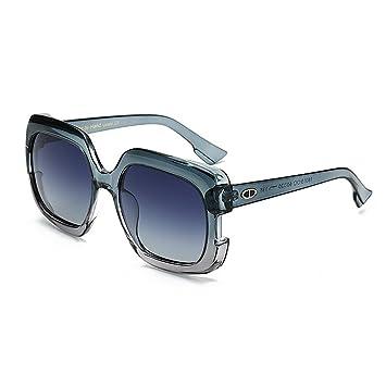 Nuevas gafas de sol Gafas de sol grandes con estilo para ...