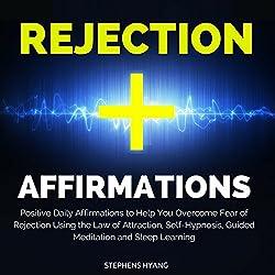 Rejection Affirmations