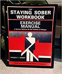 terence t gorski staying sober The staying sober workbook: a serious solution for the problem of relapse [ terence t gorski]  i also recommend terence gorski's staying sober workbook (an.