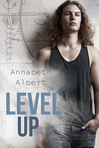 Level Up (#gaymers Book 4) (Gaming Chair Level Up)