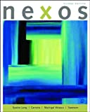 Nexos sam audio CD Pgm 2e, Spaine Long, Sheri and Carreira, María, 0547171870